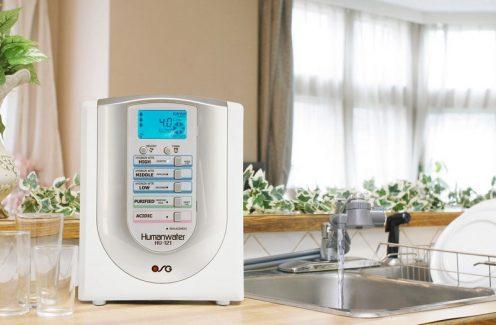Top 5 máy lọc nước ion kiềm OSG tốt nhất hiện nay