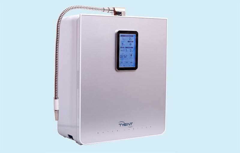 Máy lọc nước ion kiềm Tyent NTY Mode 5000T